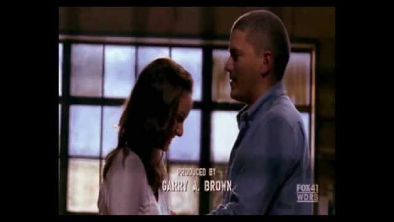 Prison Break-MiSa-I'm falling even more in love with you