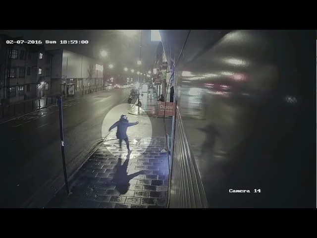 (86) BABY R, STAMPFACE, T MULLA GETTING SHOT IN TULSE HILL! 2017 VibezDaily