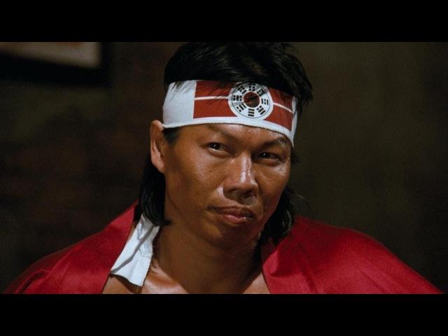 Боло Йенг (Bolo Yeung) человек-легенда! История успеха.