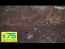 『モンスターハンター:ワールド』新フィールドを実機プレイ!カプ 12467