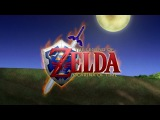 Ocarina of Time (dunkview)