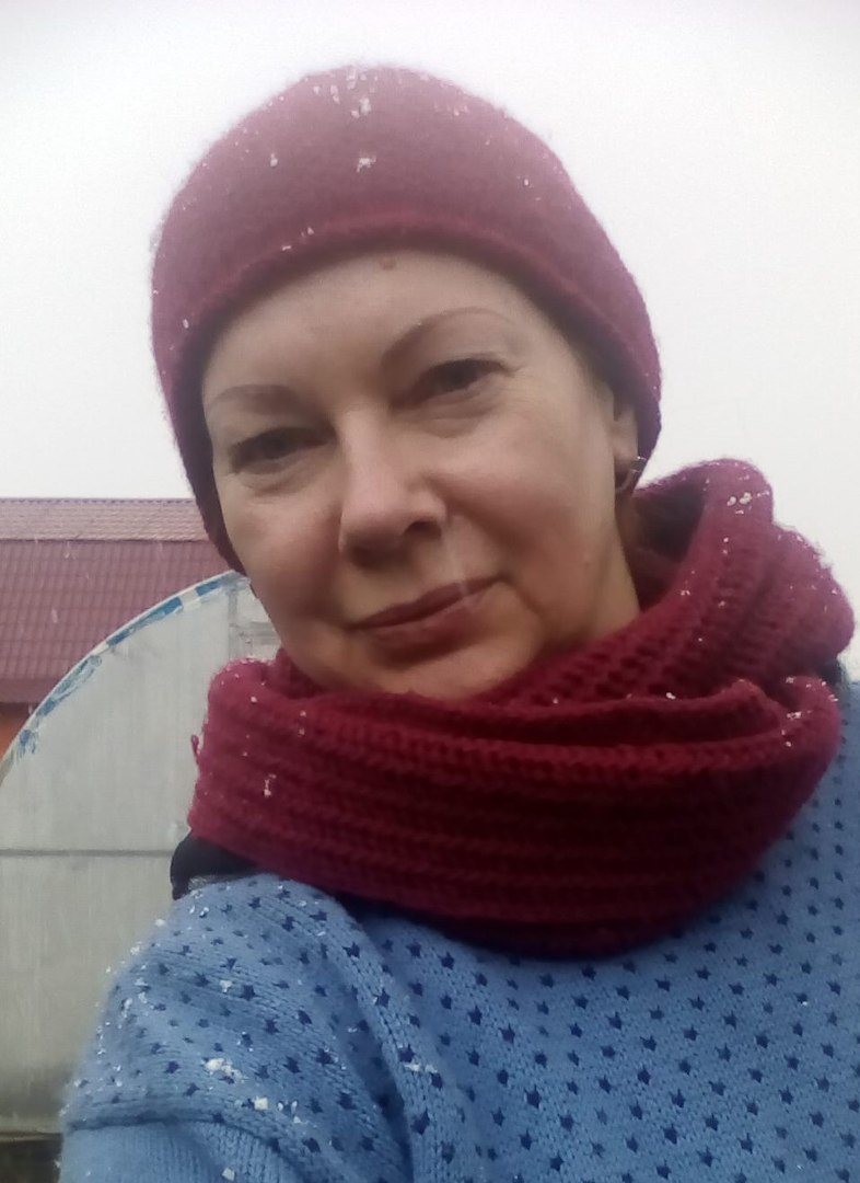 Наталия Петрова, Череповец - фото №3