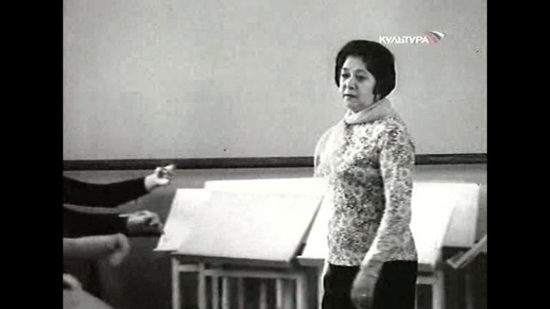 Такая короткая долгая жизнь. 8-я серия (1975)