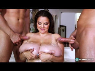 Alaura Grey Double Her Pleasure