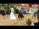 Танец нечисти часть2