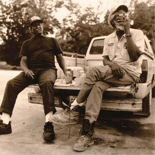 Neal Howard альбом Goddamn Mississippi