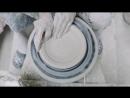 K.H. Würtz - A Moment in the Ceramists' Studio