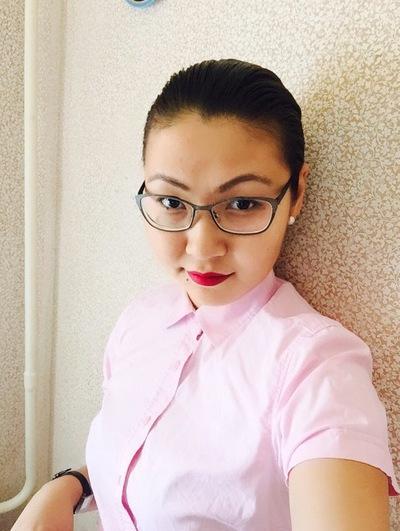 Aleksandra Dashicyrenova, Chita