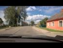 Ludza за 11 минут Город детства моего