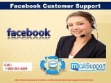 Will I get the best tips after gaining Facebook Customer Support @ 1-850-361-8504