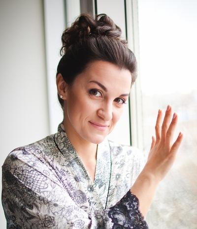 Yulia Glinina