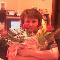 Ирина Кагдина