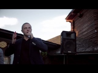 лучшее рэп-поздравление от гостей на свадьбе/свадебный видеооператор Новополоцк/Минск