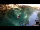 Каньон реки Бешенка #kaif