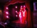Punch Judy pub - Burlesque show 1/2 24 June
