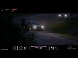 Gran Turismo Sport - Night Rally Replay (ProVector)