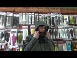 KOLA SALMON Забродная куртка Ultimate Jacket