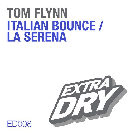 Tom Flynn альбом Italian Bounce