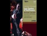 Offenbach - Les Contes d'Hoffmann-  Op