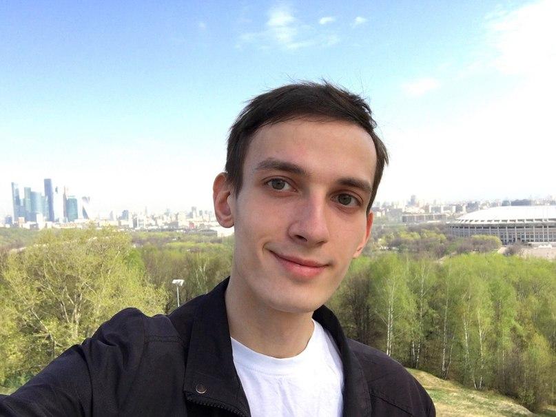 Вова Абрамов | Москва