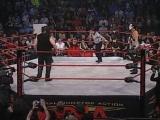 TNA Christian Cage The Instant Classic (2007) - Часть 1