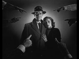 «Не тот человек» |1956| Режиссер: Альфред Хичкок | нуар