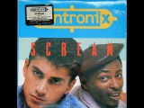 Mantronix - Scream (1987)