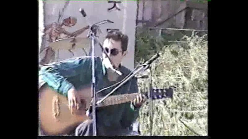 Рок-фестиваль 'В ХХI век без наркотиков' (Орск, 19.06.1999 г.) - 1. Бадик