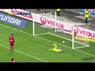 #Replay🎥 Le très beau but de Mathieu #Valbuena