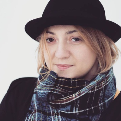 Елена Шмарина