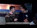 интервью Андрея Кузьменко Скрябин после концерта г.Кривой Рог 01.02.2015
