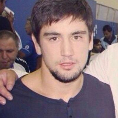 Мурад Мурадов