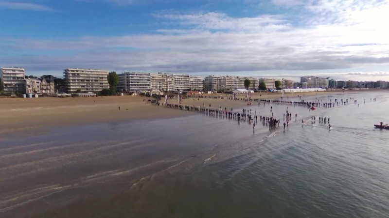 Triathlon La Baule Audencia - La Natation Triathlon S