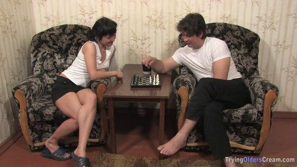 Секс русская с соседом