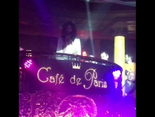 Conchita Wurst - Firestorm - London Eurovision Party 2017 (3)
