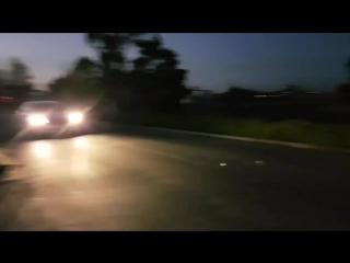 Infiniti M37x muffler delete exhaust