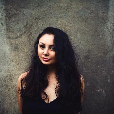 Maryana Pinto