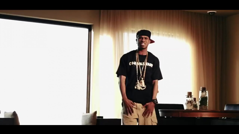 Chamillionaire - OVERNIGHT (Official Video)