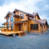Строительство деревянных домов/бань в РБ