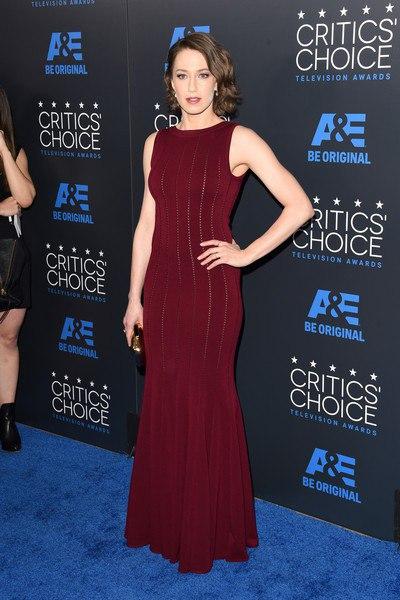 Кэрри Александра Кун (род. 24 января 1981) — американская актриса.