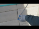 Габариты шлакоблока из вулканического пепла (пеплоблока). Проверка погрешности по длине, высоте и ширине шлакоблока. Часть 3