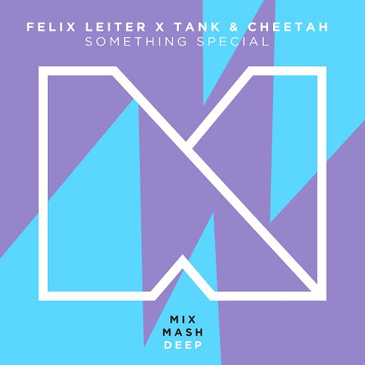 Felix Leiter альбом Something Special