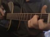 Аллилуйя на Русском (Hallelujah Russian version)  cover на гитаре русский вариант.mp4