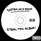 System Of A Down - Streamline