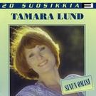Tamara Lund - Белой акации гроздья душистые