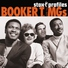 Booker t the mgs
