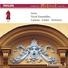Wolfgang Amadeus Mozart - №1701 (Box12-CD08[129]-T34) ♫♫ Ave Maria, K.554