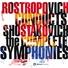 Д.Д. Шостакович - Symphony No.13 in b-moll, Op.113 - I. Babi Yar (М. Ростропович)