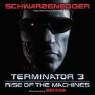 "Soundtrack к фильму ""Терминатор 3: восстание машин"" - Marco Beltrami - Magnetic Personality"