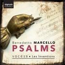 Voces8 - Estro poetico-armonico: Psalm 11:In theLord My GodPut I My Trust (Arr. Charles Avison)